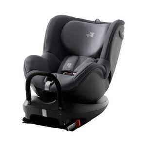 Dualfix² R Kindersitz Storm Grey