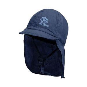 Schirmmütze mit Nackenschutz Enjoy