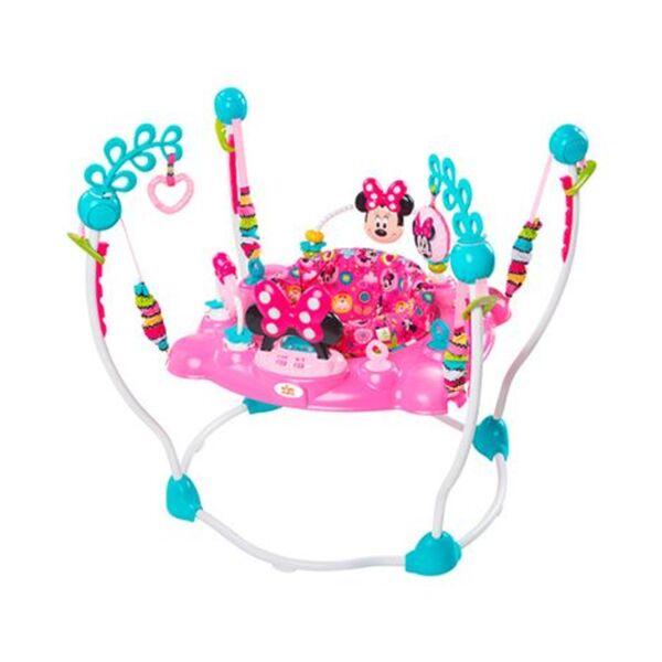 DISNEY Baby Spielcenter Minnie Maus