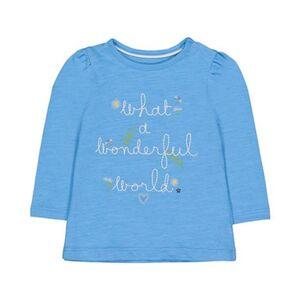 T-Shirt wonderful world