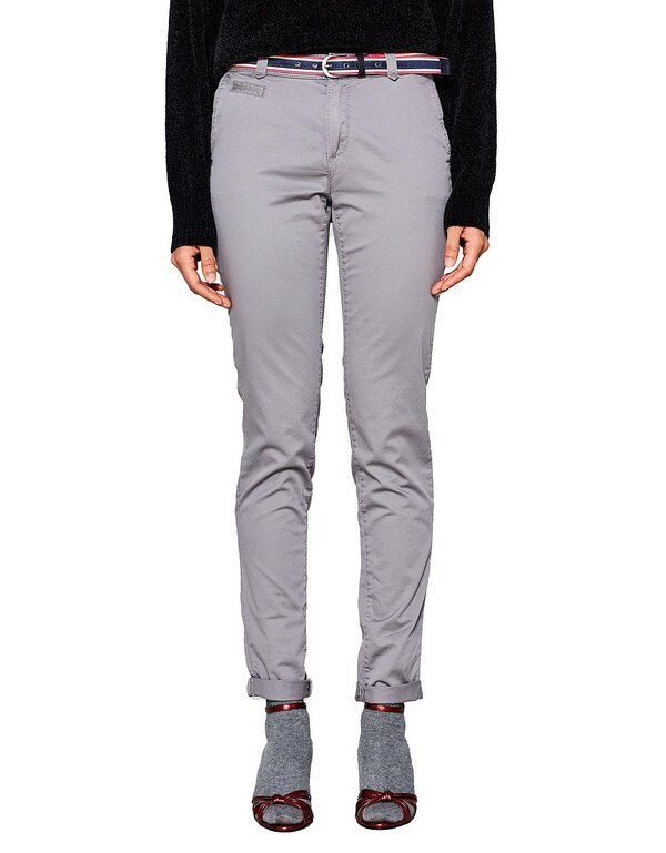 Esprit - Stretch-Chino