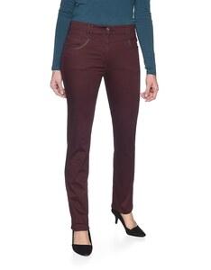 Bexleys woman - Fantastic-Elastic-Jeans mit Stickerei an den Taschen