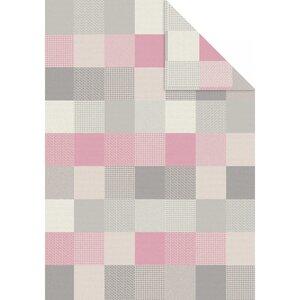 Ibena Kuscheldecke   Pittsburgh 140 x 200 cm