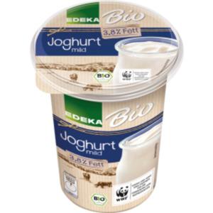 EDEKA Bio Joghurt mild