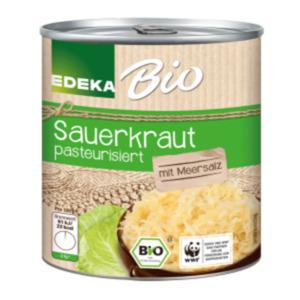 EDEKA Bio Sauerkraut