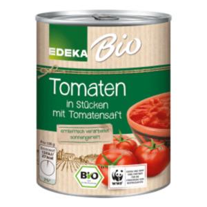 EDEKA Bio Tomaten