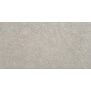 Feinsteinzeug Alphastone Grau glasiert matt 30,5 cm x 60,5 cm