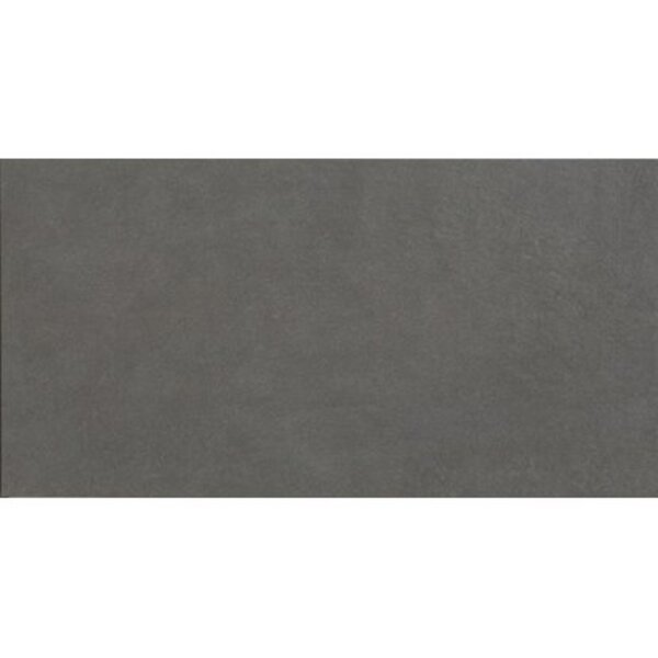 Feinsteinzeug Alphastone Anthrazit glasiert matt 30,5 cm x 60,5 cm