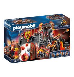 PLAYMOBIL®                Novelmore                 Festung der Burnham Raiders 70221
