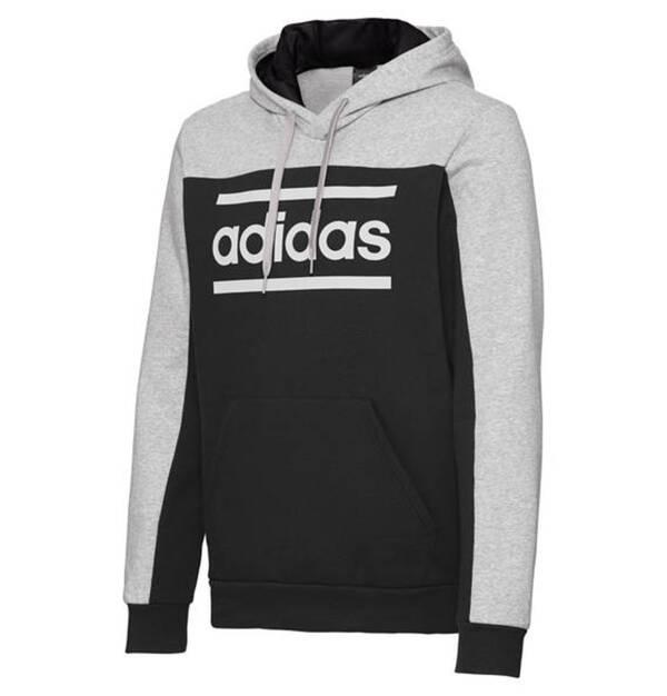adidas hoodie herren muster