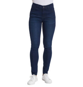 manguun             Jeans, Baumwoll-Mix, Five-Pocket-Stil