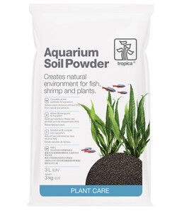 Tropica Aquarium Soil Powder, Bodengrund