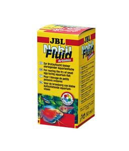 JBL NobilFluid Artemia Aufzuchtfutter, 50 ml