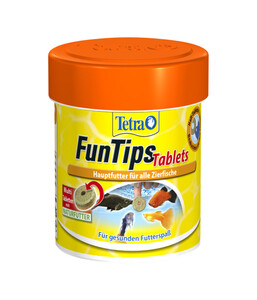 Tetra FunTips Tablets Fischfutter