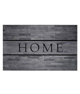 Hamat Fußmatte Residence Home Stones, 75 x 45 cm