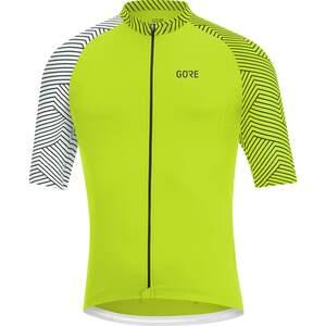 Gore Wear C5 JERSEY Männer - Fahrradtrikot