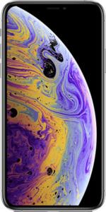 Apple iPhone XS mit o2 Free M Boost mit 20 GB silber