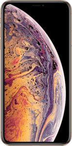 Apple iPhone XS Max mit o2 Free M mit 10 GB gold