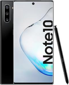 Samsung Galaxy Note10 mit o2 Free M mit 10 GB