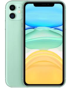 Apple iPhone 11 mit o2 Free M Flex mit 10 GB