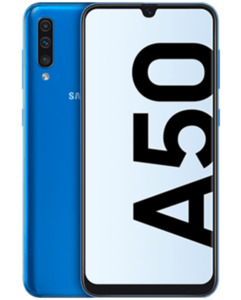 Samsung Galaxy A50 mit o2 Free S mit 1 GB