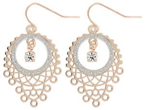 Ohrhänger - Sparkling Ornament