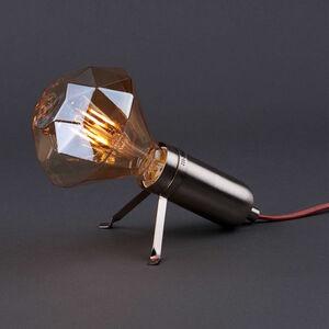 LED-Glühlampe Diamant