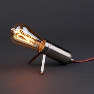 LED-Glühlampe ST64