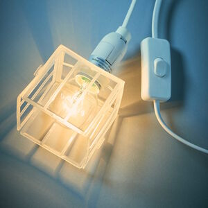 Stromanschlusskabel