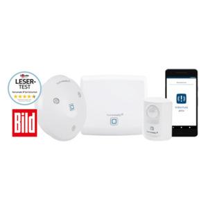 Homematic IP Set Sicherheit ´´Bild´´ Edition inkl. Bewegungsmelder & Alarmsirene
