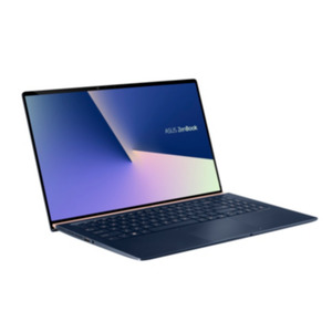ASUS ZenBook 15´´ FHD i7-8565U 8GB/256GB SSD GTX1050 Win10 UX533FD-A9082T blau