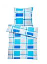 Bild 1 von Home Ideas Living Thermo-Fleece Bettwäsche-Garnitur, kariert