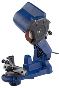Einhell Blue Sägekettenschärfgerät BG-SKS 85