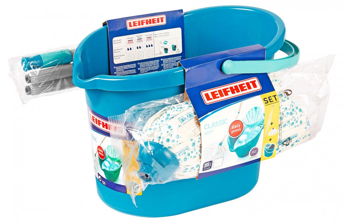 Bild 2 von Leifheit Classic Mop Set