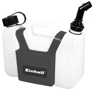 Einhell Grey Kombi-Kanister