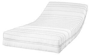 Schlaf-Gut 7-Zonen-Komfortschaum- Matratze