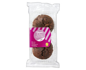 Veganz Muffins
