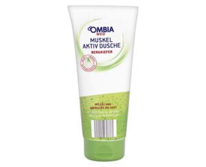 OMBIA MED Muskel Aktiv Duschgel, Fluid oder Massagegel