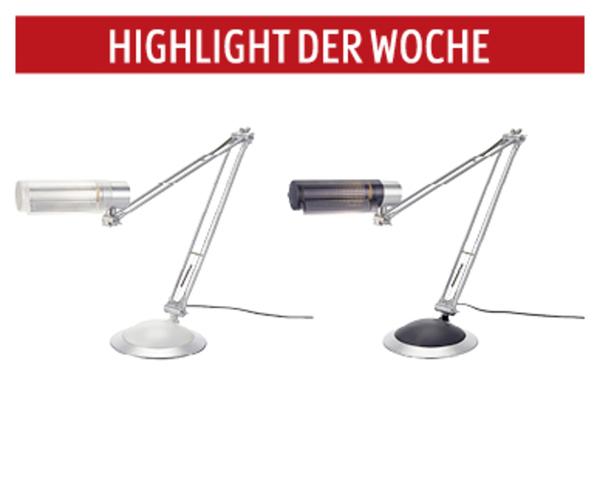 CASALUX LED-Schreibtischleuchte
