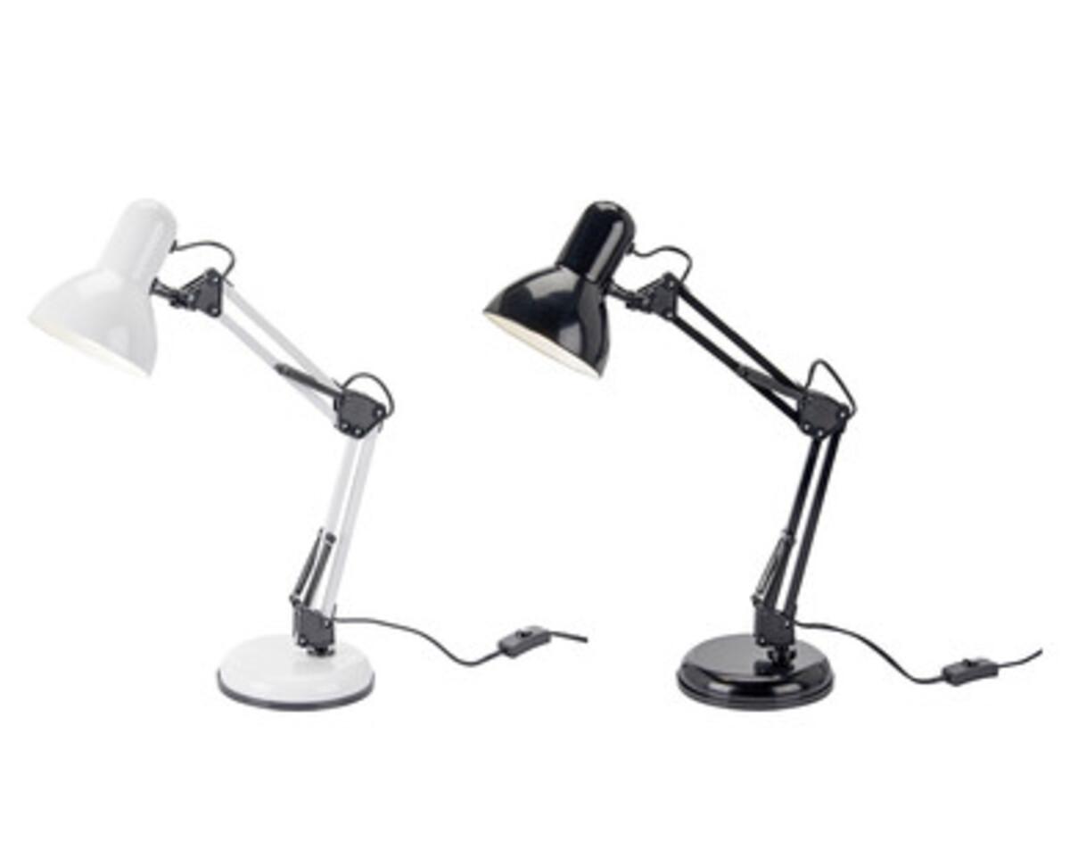 Bild 3 von CASALUX LED-Schreibtischleuchte