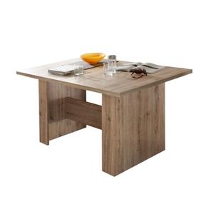 Tisch Brasil Eiche sägerau Nachbildung ca. 140 x 76 x 90 cm