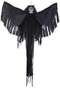 Dekohänger - Skelett - aus Kunststoff - 160 cm