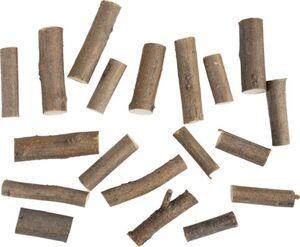 Streudeko - Holzstöckchen - 100 g