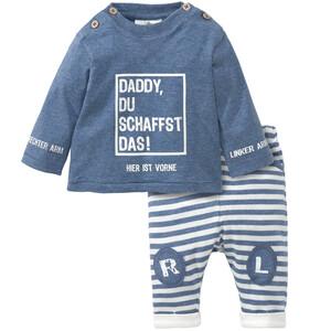Newborn Shirt und Jogginghose im Set