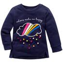 Bild 1 von Baby Sweatshirt mit 3D-Motiv