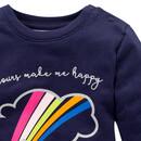 Bild 2 von Baby Sweatshirt mit 3D-Motiv