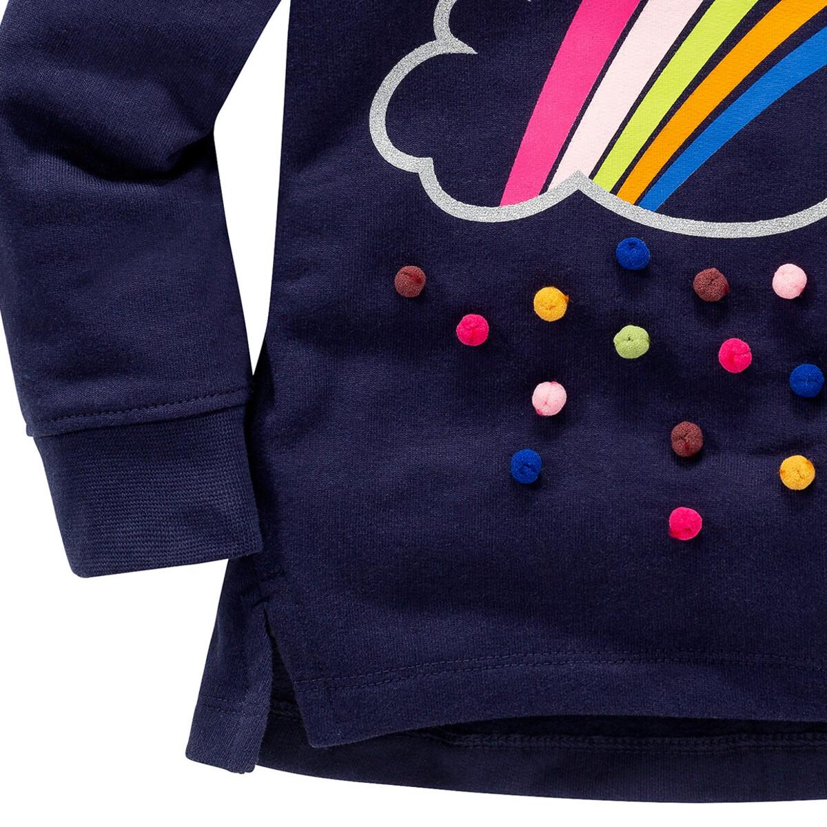 Bild 3 von Baby Sweatshirt mit 3D-Motiv