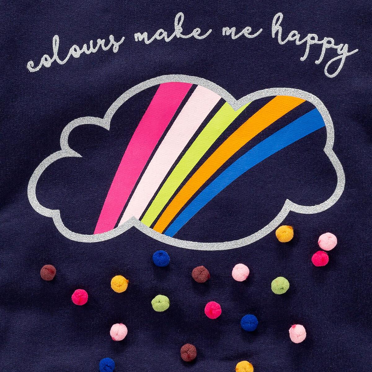 Bild 4 von Baby Sweatshirt mit 3D-Motiv