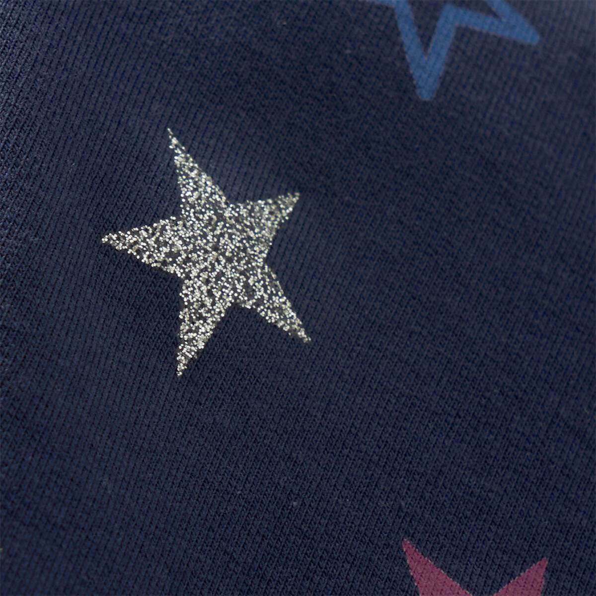 Bild 5 von Baby Sweatleggings mit Sternchen-Print