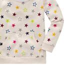 Bild 3 von Baby Sweatshirt mit buntem Sternen-Print